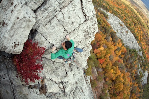 Climb Like a Local: The Gunks